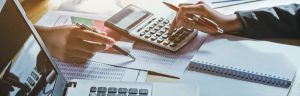 Accounting Firms in Warwick